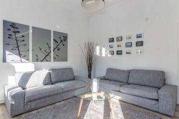 Χαλί Shaggy σε νέα οικία στο Χαλάνδρι